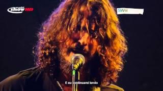 Chris Cornell - Like a Stone (Live @ SWU 2011) | Legendado em pt-BR