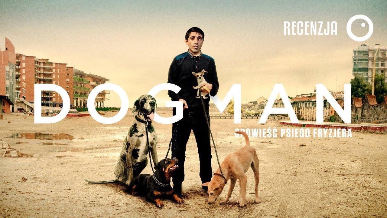Dogman Recenzja 413 Youtube