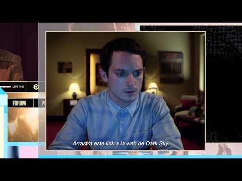 Open Windows Official - Nacho Vigalondo, Sasha Grey y Elijah Wood - Panda Security