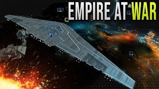 SUPREMACY SSD! - Star Wars Empire at War: Yoden Mod