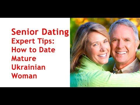 Senior Dating And Mature Ukrainian Women: Expert Tips How To Date Them