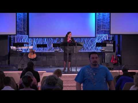 Three Things in Hell Every Church Needs Pastor Sherry Morris
