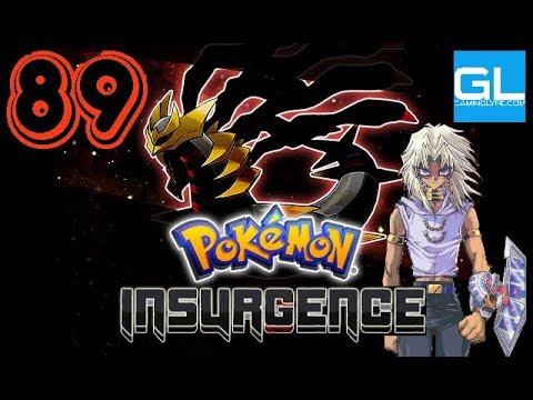 Insurgence Episode 89