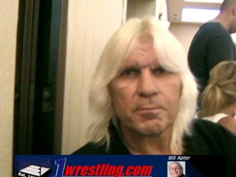 WHERE ARE THEY NOW -- TOMMY RICH
