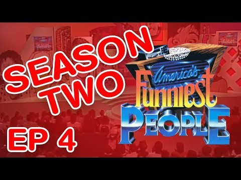 America's Funniest People | SEASON 2 - EPISODE 4