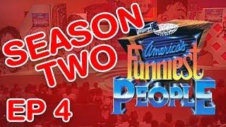 America's Funniest People   SEASON 2 - EPISODE 4