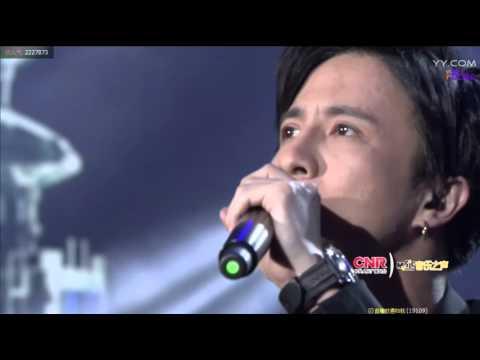 Music Radio 中國 TOP 音樂盛典 薛之謙  - 演員