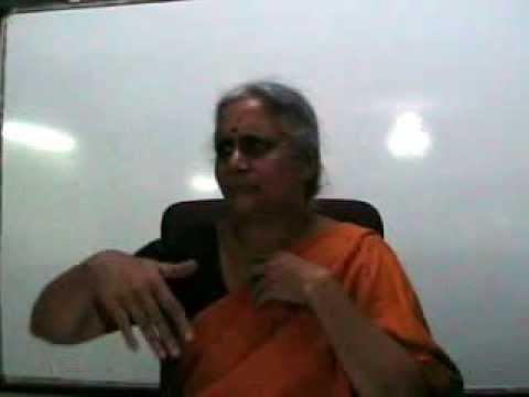 Usha Ramanathan Talk UID 07102013