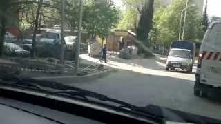 видео Барс - гостевой дом в Цандрипше, Абхазия. Отзывы, фото, цены, бронирование