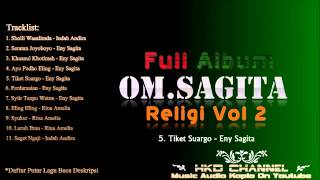 Om Sagita  Full Album Religi Vol 2