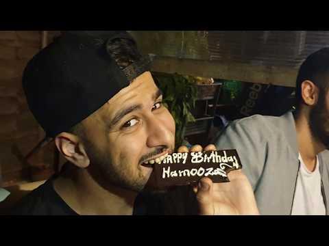 Happy Birthday Hamza!