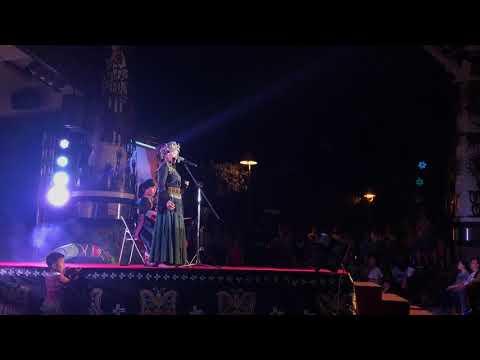 《 羅校長的涼山情歌》芮斯 高雄市原住民族藝術節2017