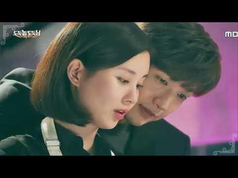 KangDol Couple : Seohyun & Ji Hyun Woo