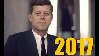 Alan Dale on the Current State of JFK Assassination Research (2017)