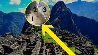 Machu Picchu - 3 Civilisations de Bâtisseurs?