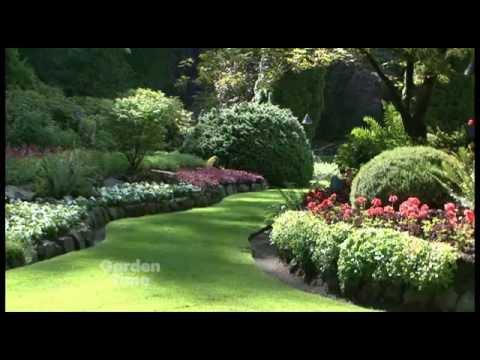 Butchart Garden Tour Gardens Tours