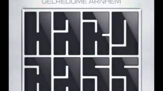 Hardbass 2012 Team Red (Liveset) (HD)