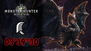 MHW | Arch-tempered Kushala Daora Great Sword 03