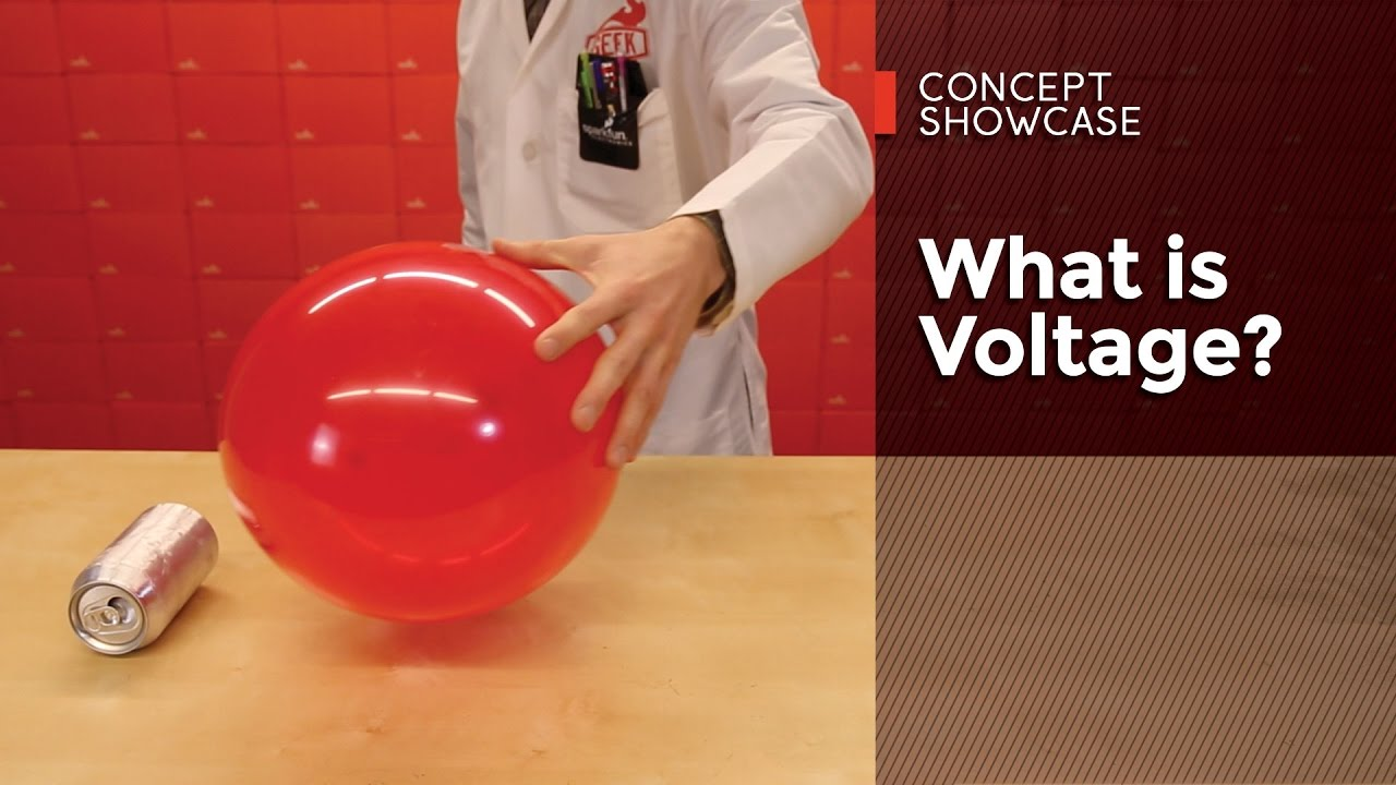 Voltage, Current, Resistance, and Ohm's Law - learn sparkfun com