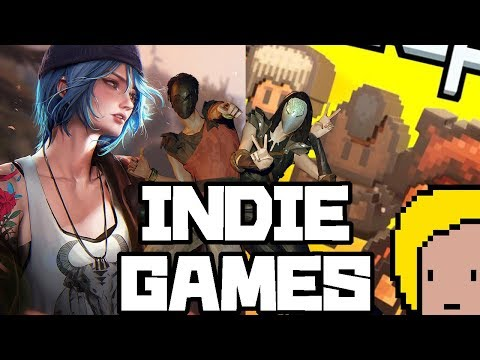 WHAT ARE THE BEST SELLING INDIE GAMES ON STEAM RIGHT NOW !?