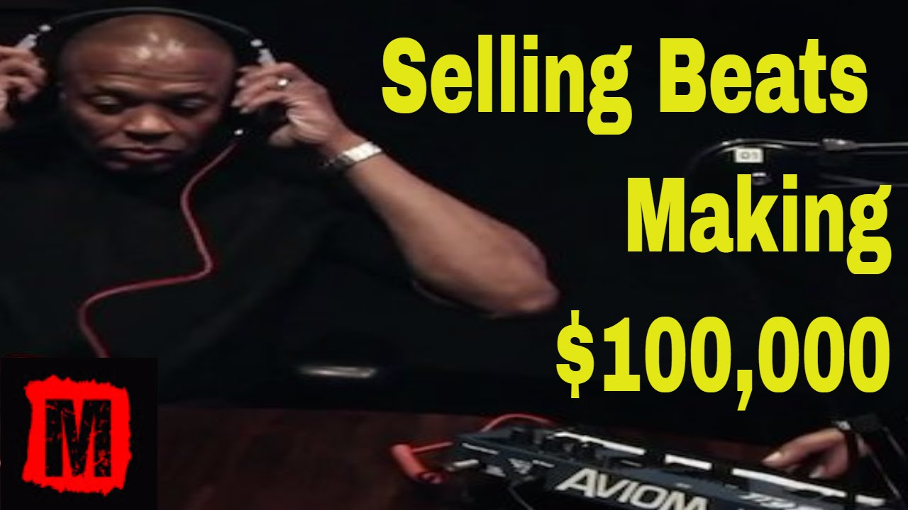 $20 to $100,000 Selling Music-Secrets from a Professional