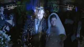 Еврейская  свадьба в Италии .