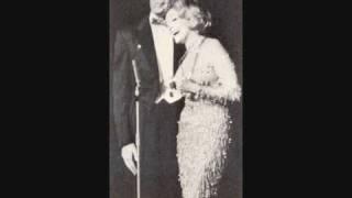 Karl Gerhard - Det rara gamla paret (Duett med Fatima)