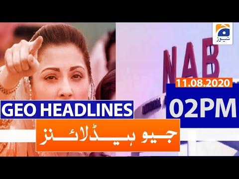Geo Headlines 02