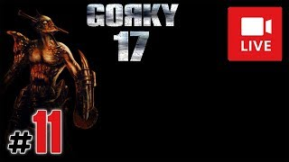 "[Archiwum] Live - GORKY 17 (3) - [3/3] - ""Boss instant kill"""