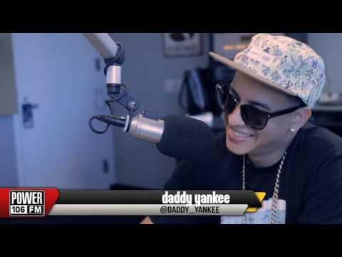 "Download Daddy Yankee Talks ""Limbo"" Video & Michael Jackson (Part 1)"