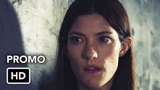 "The Enemy Within 1x12 Promo ""Sequestered"" (HD) Jennifer Carpenter, Morris Chestnut series"