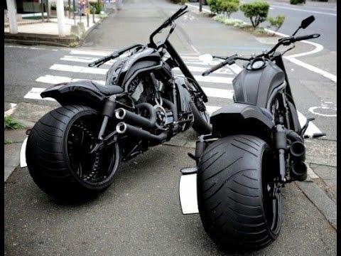 Harley Davidson V Rod Vrscdx Street Custom Youtube