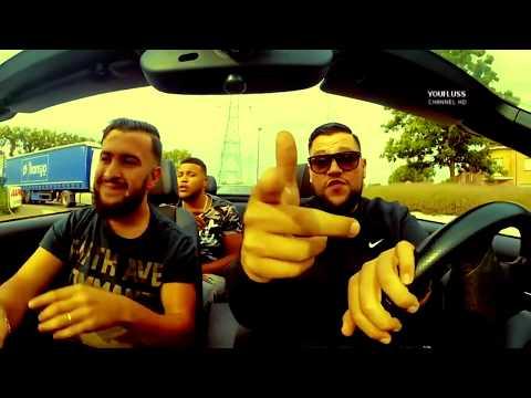 TiiwTiiw   Te amo feat Blanka & Sky (Selfie Algerian Cover) Calité Film HIGH DEFINITION
