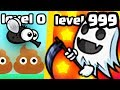 IS THIS THE NEW MOST OVERPOWERED ANIMAL EVOLUTION UPDATE? (9999+ HIGHEST LEVEL) l Flyordie.io Update