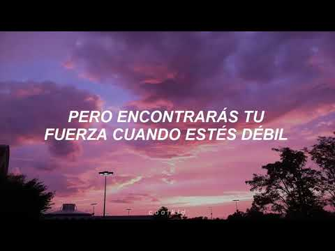 HONNE - Crying Over You (Feat. RM From BTS & BEKA) (Sub Español)