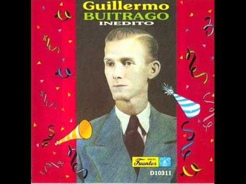 El Huerfanito - Guillermo Buitrago