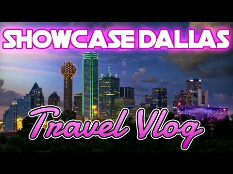 Daily Vape TV - Vape Showcase Dallas 2017