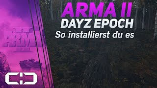 DayZ Epoch Installieren -Deutsch/German - 1080p48 - Arma 2 u. Arma 2 OA