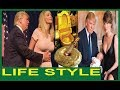 DONALD TRUMP LIFE STYLE, GOLD WARPPING LIFE, WIFE, CHILDERNS, NET WORTH, HOUSES, BIKES, BEACH