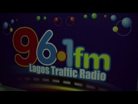 Nigeria: Traffic radio launched to ease daily life of Lagosians