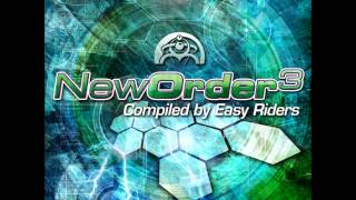 Various Artists - New Order 3 (Compiled by Easy Riders)