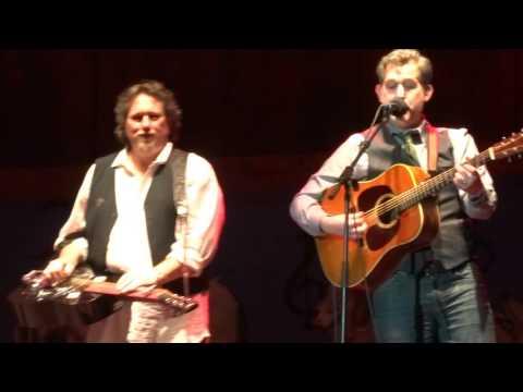 The Telluride House Band - Telluride Bluegrass Festival 2015 (full show)