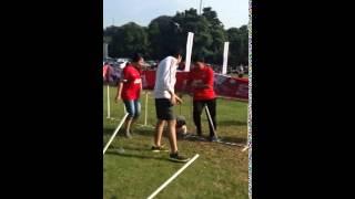 Alpo Dog Run 2014 Jakarta