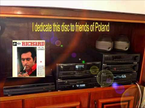 Richard  Anthony ( Richard a Londres ) - 1965  - HQ