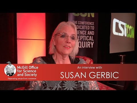 Susan Gerbic: Interview with a Skeptical Activist on Wikipedia
