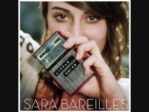 Sara Bareilles - Love Song (Instrumental) w/ lyrics