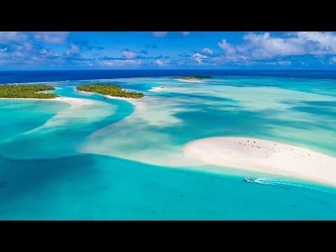 Aitutaki Day Tour