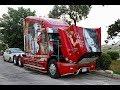 ANNA FALCHI 2a parte  ....Un Camion americano solo per Te - Truck FREIGHTLINER