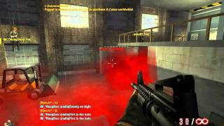 Special Force Zombie Gameplay