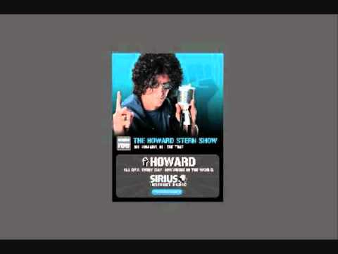 Howard Stern w/ Sal & Richard - Lynne Stewart